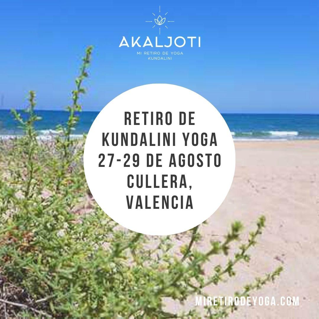 Retiro de yoga y playa - Cullera, Valencia